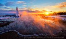 Iceland February 2018 classic south coast photography workshop