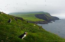 Faroe Islands September 2019