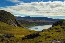 Greenland Summer 2019
