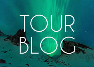 Iceland Tour Blog by Brittany Kunkel