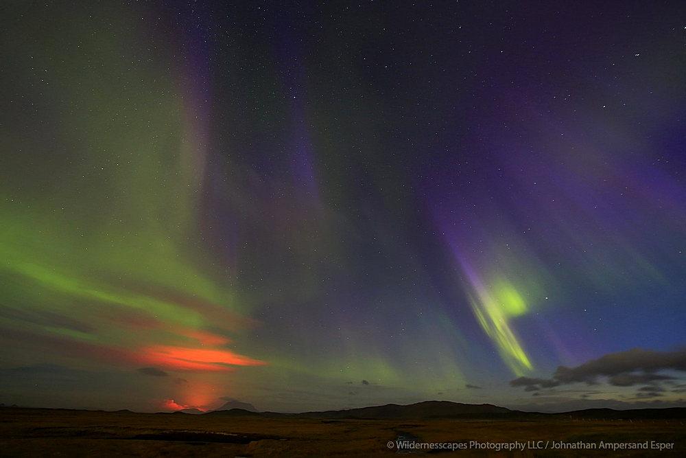 Holuhraun,Iceland,erupting,eruption,volcanic
