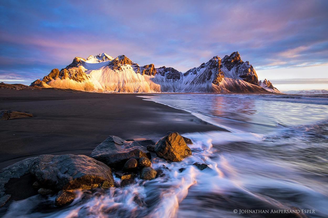 Photography Tour Iceland